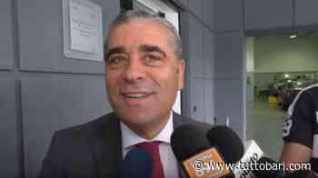 """Pres. Avellino: """"Voglio vincere, ma voliamo basso. Bari? E' un derby"""" - BARI CALCIO"""