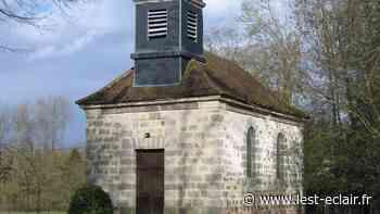 Saint-Maurice-aux-Riches-Hommes: Heurs et malheurs des chapelles - L'Est Eclair