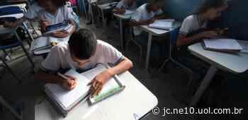 Conheça o exemplo na educação de Itapissuma, líder do Ideb no Grande Recife - JC Online