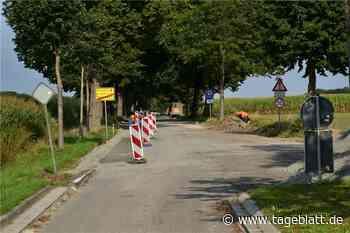 Sanierung der L 123 verzögert sich erneut - TAGEBLATT - Lokalnachrichten aus Harsefeld. - Tageblatt-online