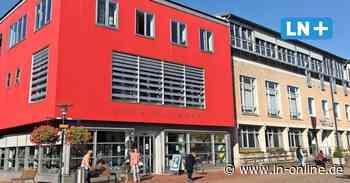 Bad Schwartau: Stadtbücherei bleibt am Markt - Lübecker Nachrichten