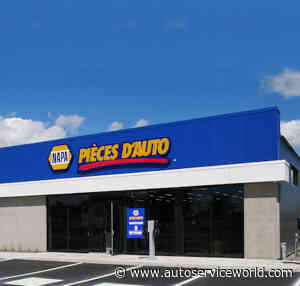 UAP opens new NAPA store in Varennes, Que. - Auto Service World