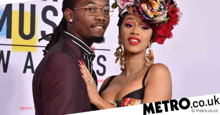 Cardi B 'hasn't shed one tear' as she speaks out on divorce from Offset