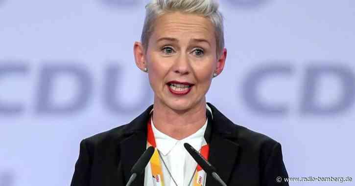 CDU-Vize: Kandidaten sollen Anhänger auf Team einschwören