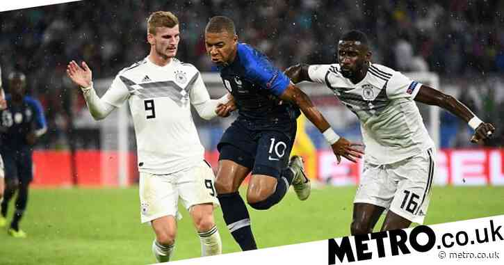 Timo Werner reveals what Antonio Rudiger told him to convince him to seal Chelsea transfer
