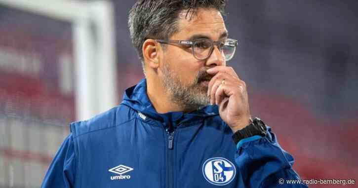 Schalke-Coach Wagner fordert nach 0:8 Reaktion gegen Bremen