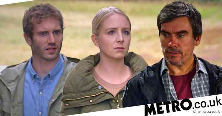 Emmerdale spoilers: Cain Dingle kills Jamie Tate and Belle in deadly revenge twist as his secret is exposed?