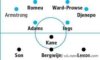Southampton v Tottenham: match preview