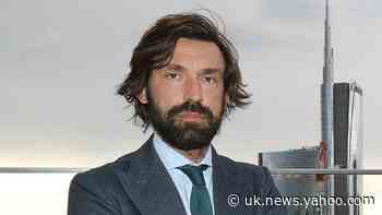 Serie A: As novice coach Pirlo launches Juventus reign, for every Guardiola there's a Shearer