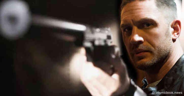 Tom Hardy Cast As New James Bond (Rumor) - Cosmic Book News