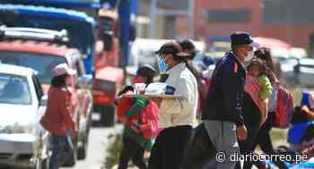 Solo las provincias de Huancayo y Satipo seguirán en cuarentena por COVID-19 - Diario Correo