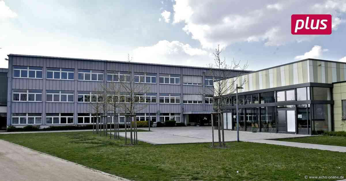 Karl-Kübel-Schule in Bensheim wegen Corona geschlossen - Echo Online