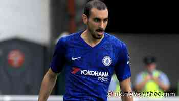 Chelsea loan Davide Zappacosta to Genoa