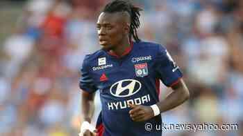 Aston Villa bring in Bertrand Traore from Lyon