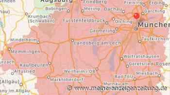 """Bayern-Wetter: Traum-Prognose mit """"Aber"""" - In einigen Regionen ist Vorsicht angesagt"""
