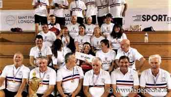 Saint-Jory-Sport-Boules champion de France des clubs sportifs - ladepeche.fr