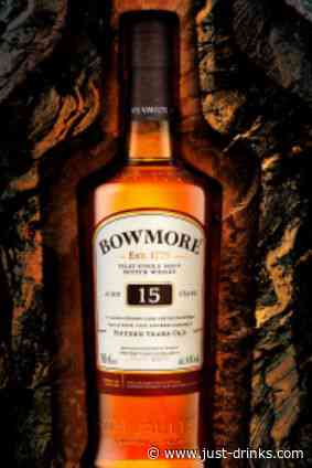 Beam Suntory readies global campaign for Bowmore Scotch whisky - just-drinks.com