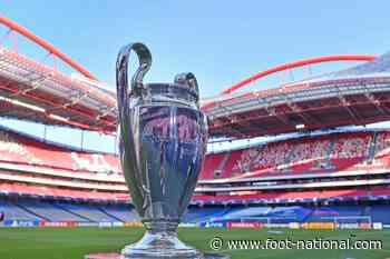 Ligue des champions - Ligue Europa : les ballons des compétitions dévoilés