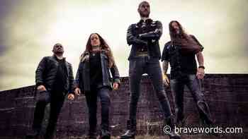 "SOULBURN - Noa's D'ark Album Due In November; ""From Archaeon Into Oblivion"" Lyric Video Posted - bravewords.com"