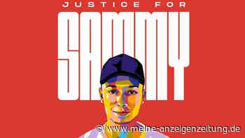 Demo in Gießen gegen Polizei: Gerechtigkeit für in Amsterdam erschossenen Instagram-Influencer Sammy B.