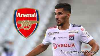 Arsenal are reluctant to meet Aouar asking price, claims Lyon president