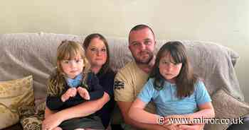 Family forced to make 200-mile round trip to Scotland for Covid-19 tests