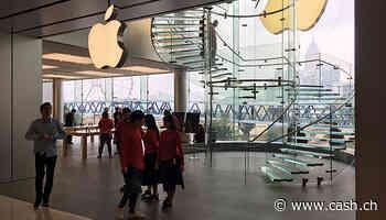Apple, Boeing, Cisco & Qualcomm - China macht macht Ernst mit «Schwarzer Liste» für US-Firmen