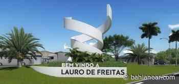 Lauro de Freitas registra 753 casos ativos da Covid-19 - BAHIA NO AR - bahianoar.com