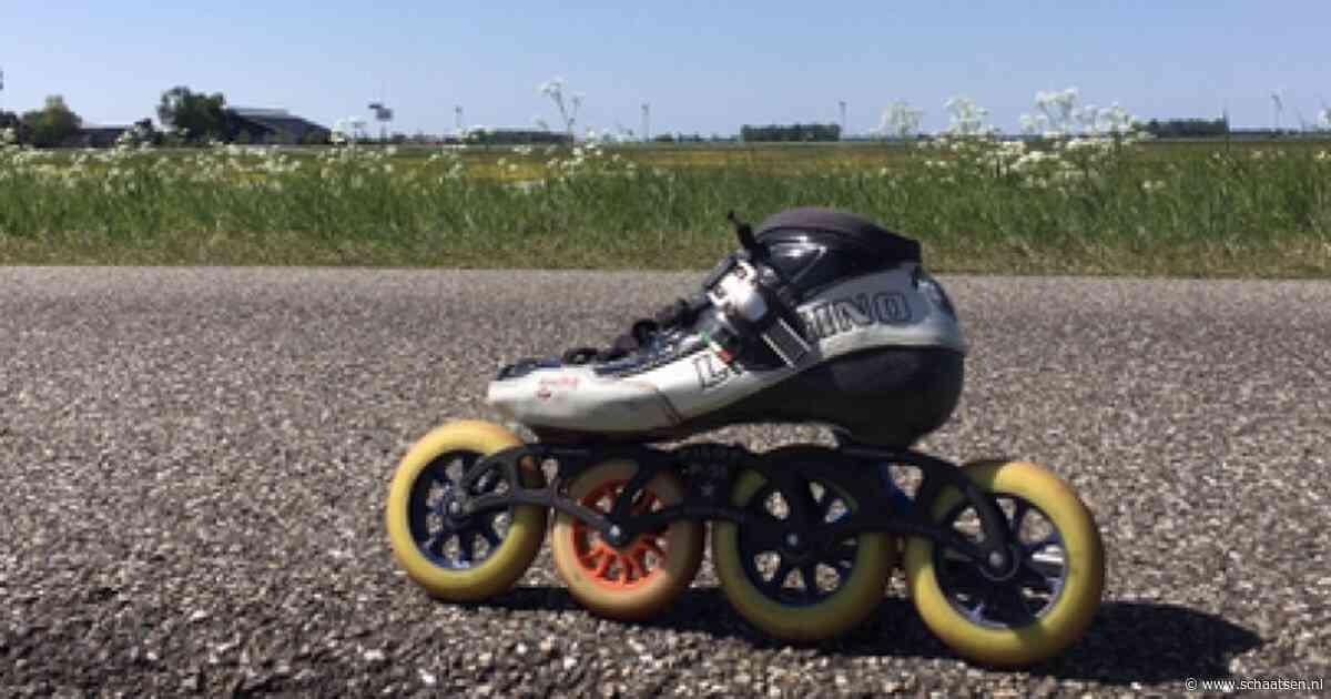 Skate jij voor het schaatsseizoen nog een van deze routes?
