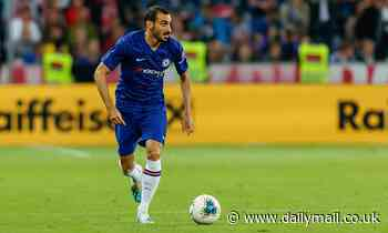 Davide Zappacosta heads back to Italy to spend season with Genoa as club also seal Mark Pjaca loan