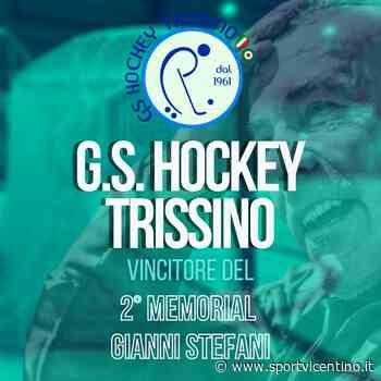 2° Memorial Stefani – GS Hockey Trissino batte anche il Valdagno e vince il torneo! - Sportvicentino.it