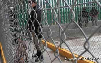 Internos retienen a custodios en penal de Tenancingo; no hay heridos - Milenio