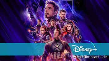 "Für Disney+: Marvel-Projekt holt ""Bad Boys 3""- und ""The Walking Dead""-Regisseur*innen"