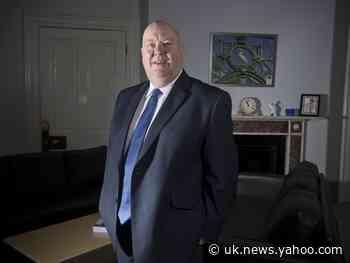 'Making it up as they go along': Mayor of Liverpool lambasts curfew delay as coronavirus rates soar