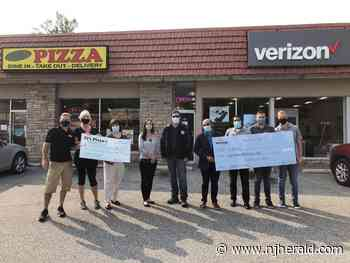 Franklin businesses raise money for C.L.E.A.R. - New Jersey Herald