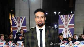 Ashley Banjo: Diversity have never been prouder after ITV backed performance