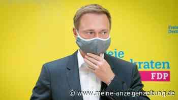 """FDP-Parteitag 2020: Lindner warnt vor zweitem Corona-Lockdown - """"Darf sich nicht wiederholen"""""""
