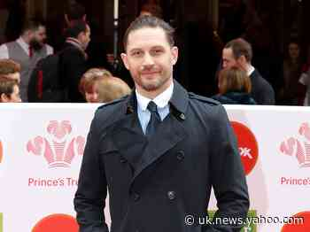 Rumours of Tom Hardy to be next James Bond circulate – but many aren't convinced