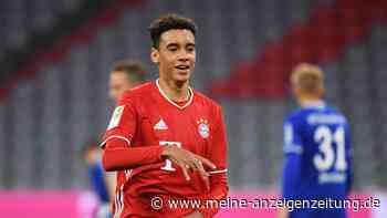 Jüngster Bayern-Torschütze: Jamal Musiala ist in Fulda aufgewachsen