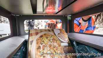 Müll trennen: Viele entsorgen ihre Pizzakartons immer noch völlig falsch