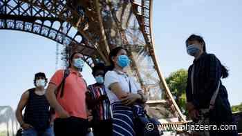 France, Indonesia log record coronavirus cases: Live news - Al Jazeera English