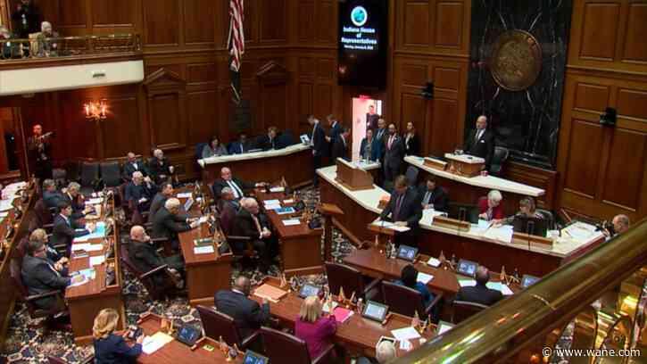 Statehouse Representatives offering paid internships