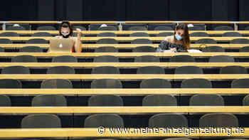Corona in Niedersachsen: Landkreis überschreitet kritischen Wert - Bonus-Semester für Studierende?