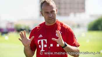 """Wen holt der FC Bayern für den Flügel? Ein Kandidat ist Ex-Roter - ein anderer """"besser als Mbappé"""", aber Raucher"""