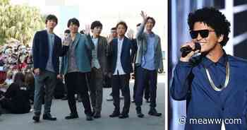 'Whenever You Call': Arashi drop music video for Bruno Mars-written English song, fans call it a 'masterpiece' - MEAWW