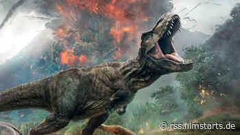 """Nach """"Jurassic World""""-Serienstart auf Netflix: Was ist der Stand bei """"Jurassic World 3""""?"""