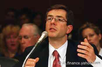 Ex-Fed governor: Coronavirus impact 'more fundamental and long-run' than 9/11, 2008 crisis - Yahoo Canada Finance