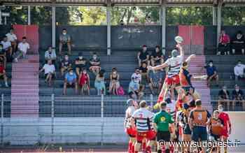 Comment le rugby a repris à Lormont et sur les terrains des compétitions amateurs malgré le covid - Sud Ouest