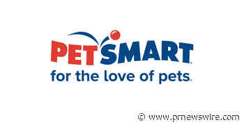 PetSmart® Opens New Store in Ames, Iowa
