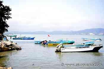 Bahía de Caráquez: Tres pescadores están desaparecidos desde el miércoles 16 - El Universo